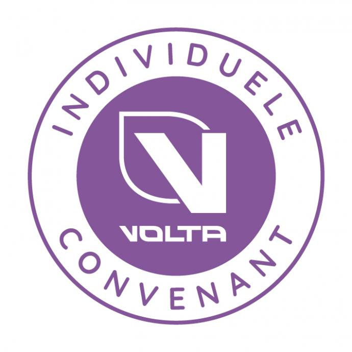 Individuele convenant